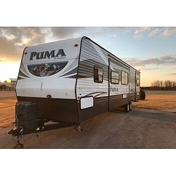 2015 Palomino Puma for sale 300159430