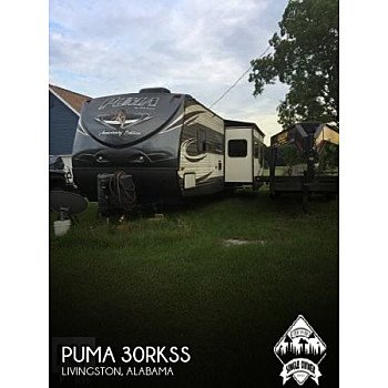 2015 Palomino Puma for sale 300189164
