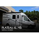 2015 Pleasure-way Plateau for sale 300210427