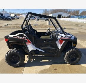 2015 Polaris RZR 900 for sale 201011671