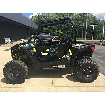 2015 Polaris RZR S 900 for sale 200621944
