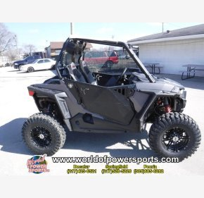 2015 Polaris RZR S 900 for sale 200716256