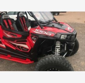 2015 Polaris RZR XP 1000 for sale 200577967