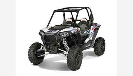 2015 Polaris RZR XP 1000 for sale 200672261