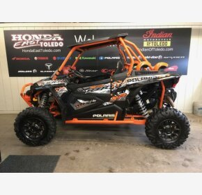 2015 Polaris RZR XP 1000 for sale 200690751