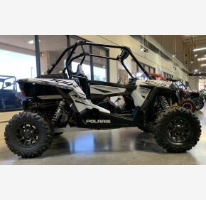 2015 Polaris RZR XP 1000 for sale 200795162