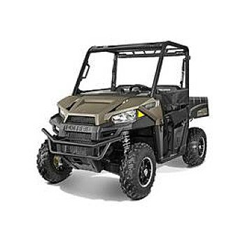 2015 Polaris Ranger 570 for sale 200807113