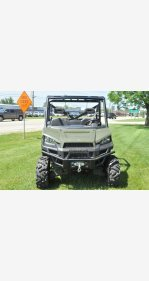 2015 Polaris Ranger 570 for sale 200935580