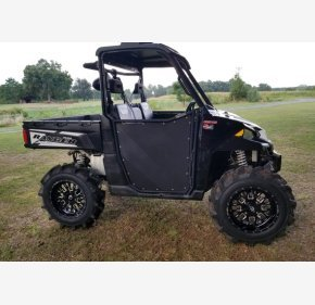 2015 Polaris Ranger XP 900 for sale 200788227
