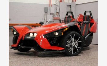 2015 Polaris Slingshot for sale 200617221