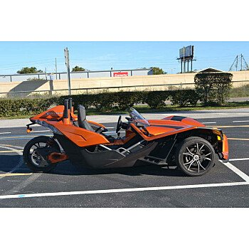 2015 Polaris Slingshot for sale 200697284
