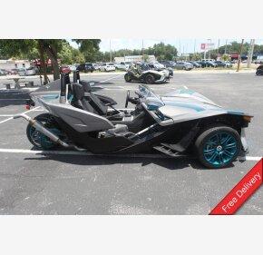 2015 Polaris Slingshot for sale 200601128