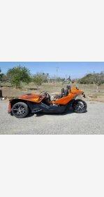 2015 Polaris Slingshot for sale 200605555