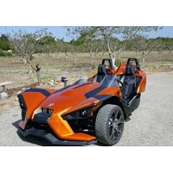 2015 Polaris Slingshot for sale 200605555
