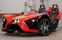 2015 Polaris Slingshot for sale 200617221