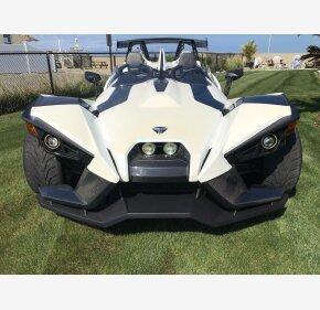 2015 Polaris Slingshot for sale 200628977