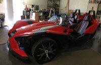 2015 Polaris Slingshot for sale 200653769