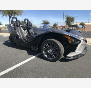 2015 Polaris Slingshot for sale 200657673