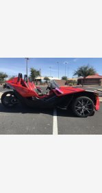 2015 Polaris Slingshot for sale 200657706
