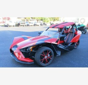 2015 Polaris Slingshot for sale 200663020