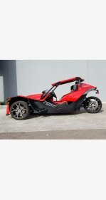 2015 Polaris Slingshot for sale 200667745
