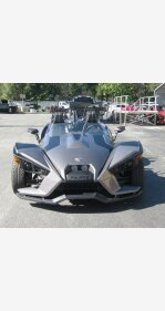 2015 Polaris Slingshot for sale 200688789