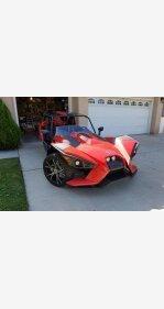 2015 Polaris Slingshot for sale 200689249