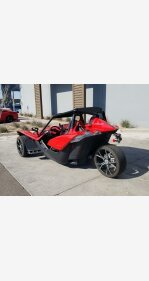 2015 Polaris Slingshot for sale 200692195