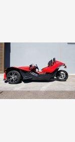 2015 Polaris Slingshot for sale 200696666