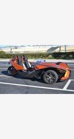 2015 Polaris Slingshot for sale 200697284