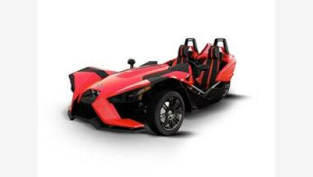 2015 Polaris Slingshot for sale 200697921