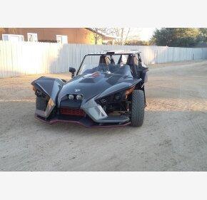2015 Polaris Slingshot for sale 200747546