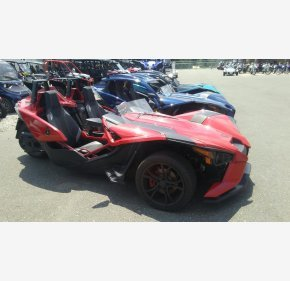 2015 Polaris Slingshot for sale 200757094