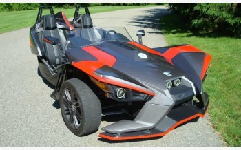 2015 Polaris Slingshot for sale 200779149