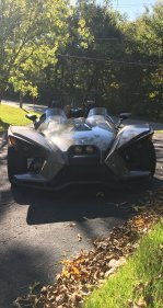 2015 Polaris Slingshot for sale 200807891