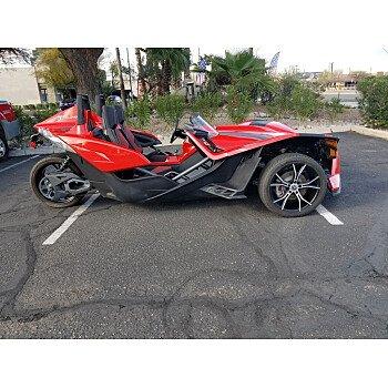 2015 Polaris Slingshot for sale 200892605