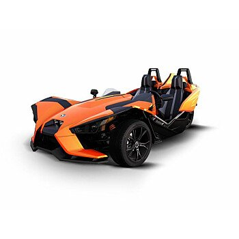 2015 Polaris Slingshot for sale 201156077