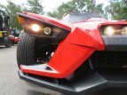 2015 Polaris Slingshot for sale 201160076