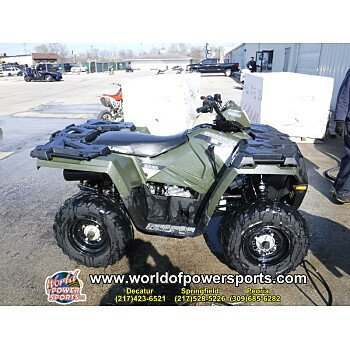 2015 Polaris Sportsman 570 for sale 200730463