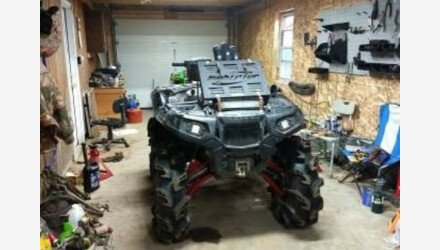 2015 Polaris Sportsman XP 1000 for sale 200594090