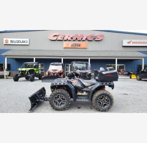 2015 Polaris Sportsman XP 1000 for sale 200789360