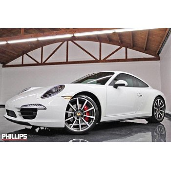 2015 Porsche 911 Carrera S Coupe for sale 101064393