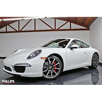 2015 Porsche 911 Carrera S for sale 101110245