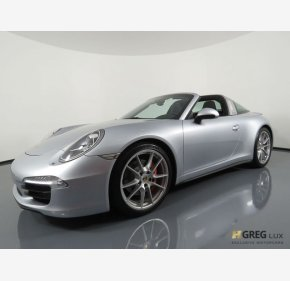 2015 Porsche 911 Targa 4S for sale 101059600