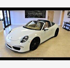 2015 Porsche 911 Targa 4S for sale 101059728