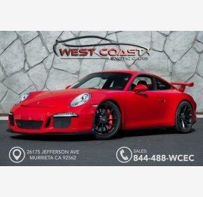 2015 Porsche 911 GT3 Coupe for sale 101064627