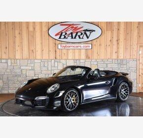2015 Porsche 911 Cabriolet for sale 101065890