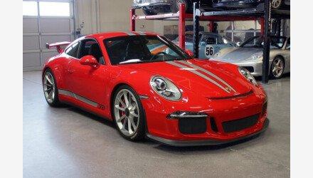 2015 Porsche 911 GT3 Coupe for sale 101074635