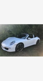 2015 Porsche 911 Targa 4 for sale 101079230