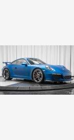 2015 Porsche 911 GT3 Coupe for sale 101097103